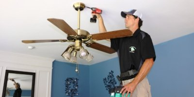 Guide to Ceiling Fan Installation In Geelong