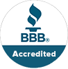 BBB badge right electrical