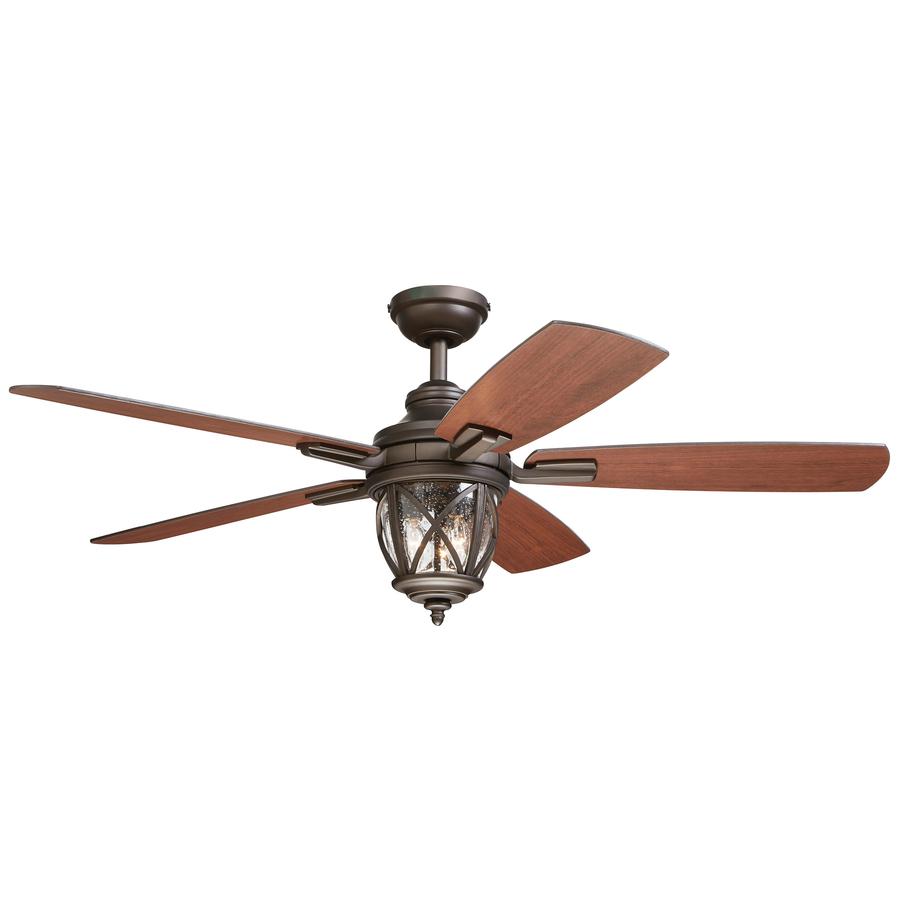 ceiling fan installer