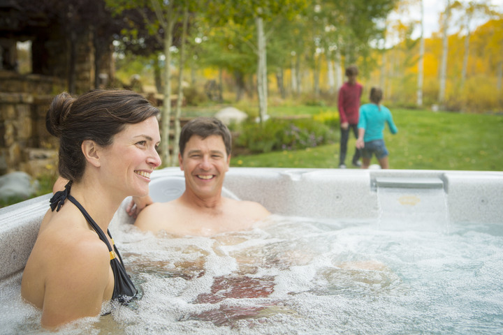 Enjoy your hot tub safely in Raleigh NC
