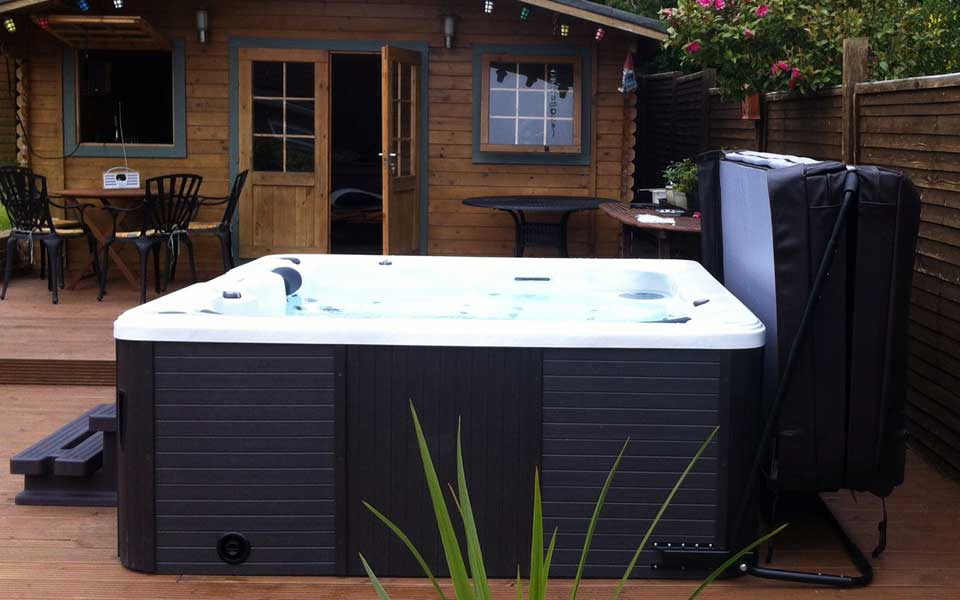 Need Help with Hot Tub Wiring?   Right Electrical Services   Raleigh ...