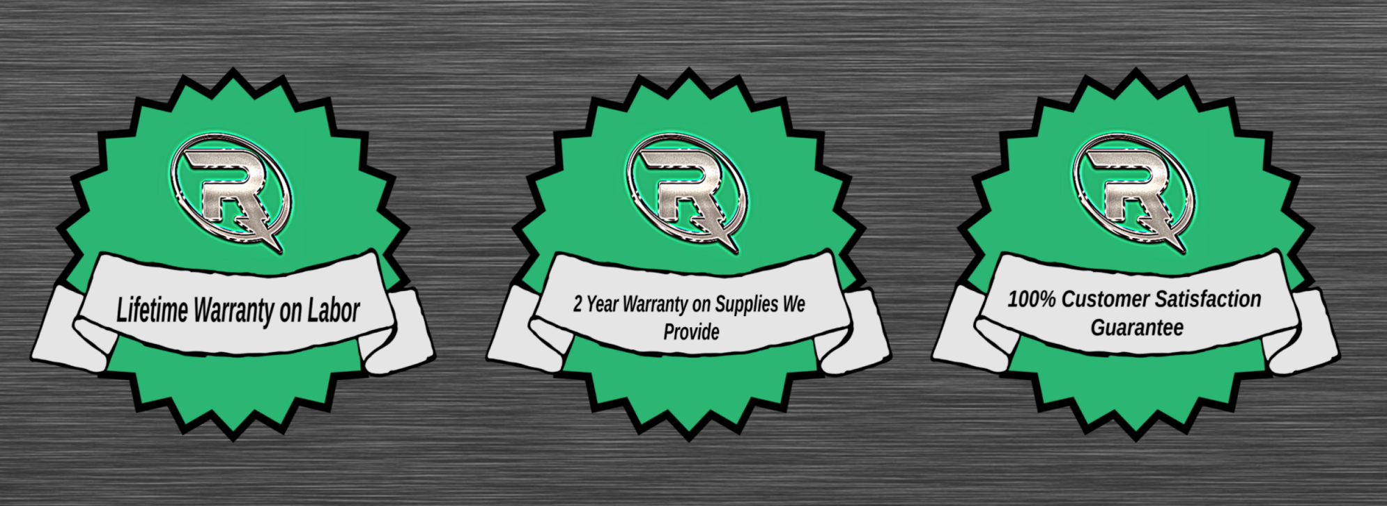 Right Electrical Services Warranty