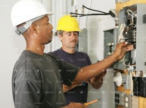 electrical repair jobs for professionals