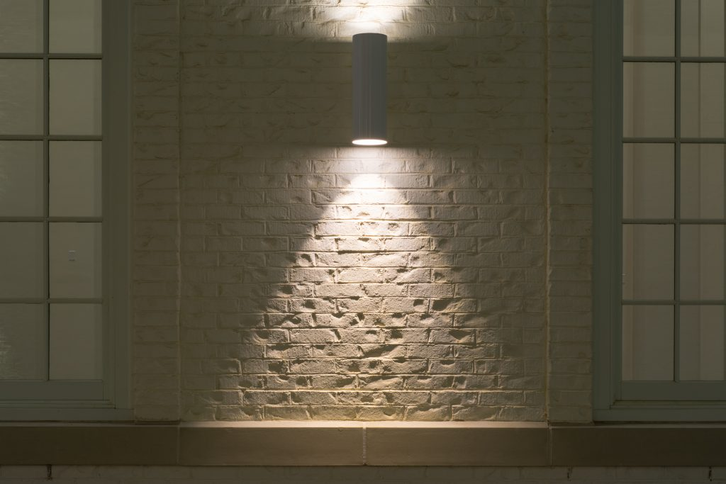 outdoor wall lighting fixture